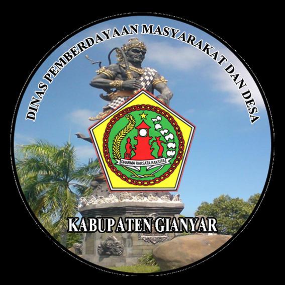 Dinas Pemberdayaan Masyarakat dan Desa Kabupaten Gianyar